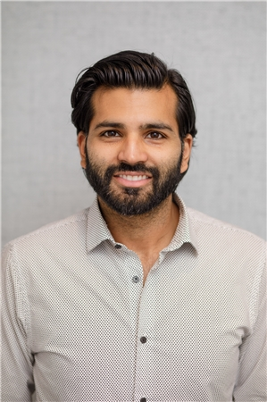 Dr. Nabeel Chaudhary, MD