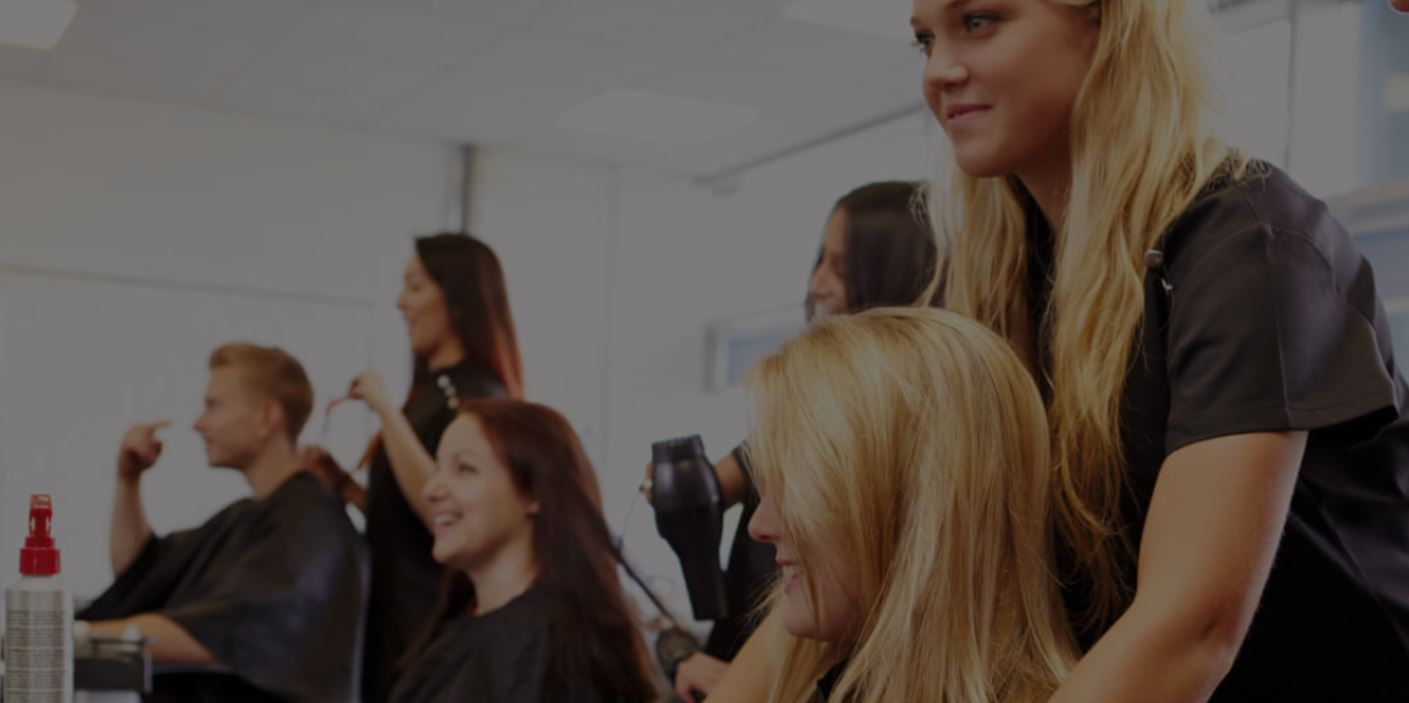 Diplomafor Hair Professionals (Hairdressing) Level 2