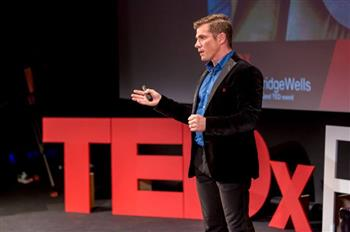 Breakfast for Directors - How to give a TEDx Talk | High Profile Club