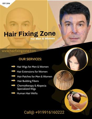 Image by  Hair fixing zone posted at 02:06:08 AM on 21/10/2021