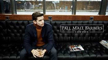 Best Barbers in London – Pall Mall Barbers King's Cross