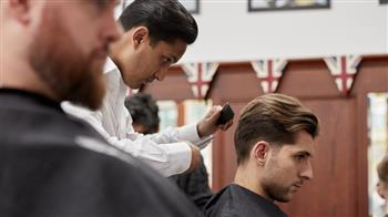 Barbers near Liverpool Street & Bishopsgate London