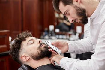 Image by Pall Mall Barbers Midtown posted at 04:36:51 PM on 18/01/2021