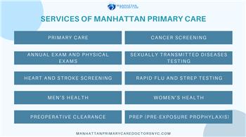 Manhattan Primary Care Upper East Side | Manhattan Primary Care Upper East Side
