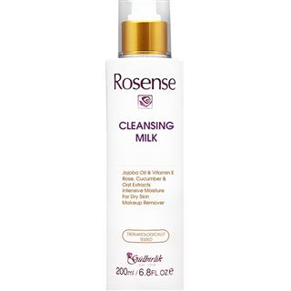 Rosense Cleansing Milk 200ml | Rosense UK LTD