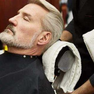 Express Shave | Pall Mall Barbers Kings Cross