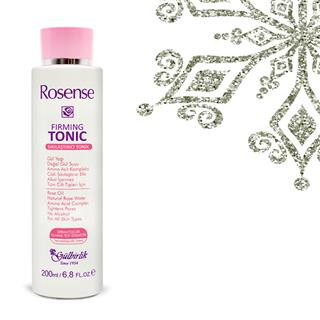 Rosense Firming Tonic 200ml | Rosense UK LTD