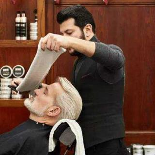 Luxury Wet Shave + Home Shave System Package | Pall Mall Barbers Kings Cross