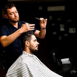 DeRosso Brothers Tattoo and Barber