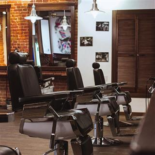 Village Barber Shop