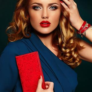 Rosy Rouge Hair and Make Up Salon