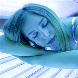 Mirage Spas Sales and tanning