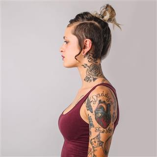 Tattoo Blvd & Body Piercing